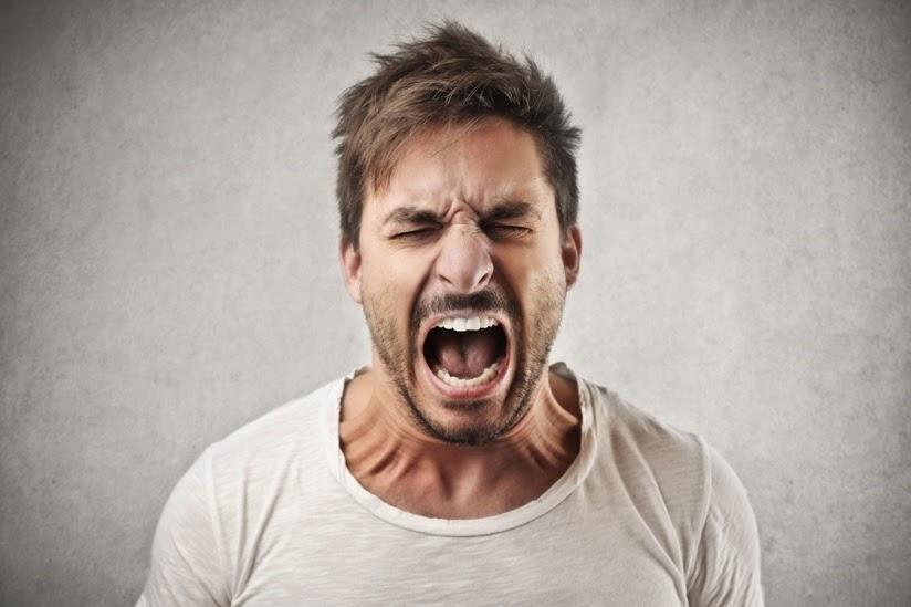 La ira y cómo controlarla