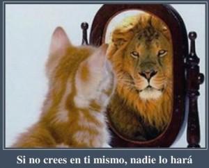 Como tener más confianza en ti mismo